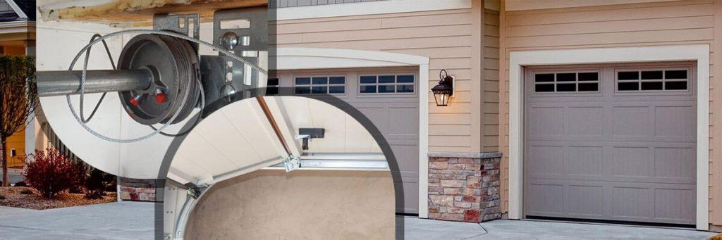 Garage Door Cables Repair West Orange
